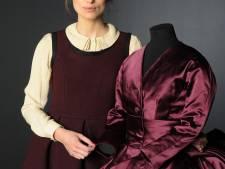 Sandy legt première met Keira Knightley plat