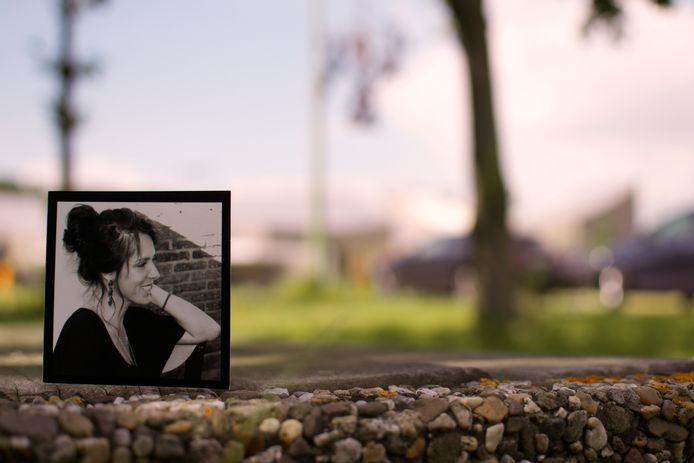 Het afscheid vond vrijdagmiddag plaats in crematorium Westlede in Lochristi.