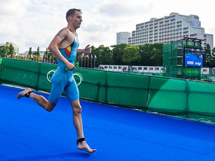 LIVE OS. Belgian Hammers doen volop mee voor de medailles!