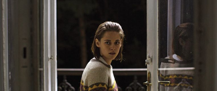 Kristen Stewart in Personal Shopper van Olivier Assayas. Beeld