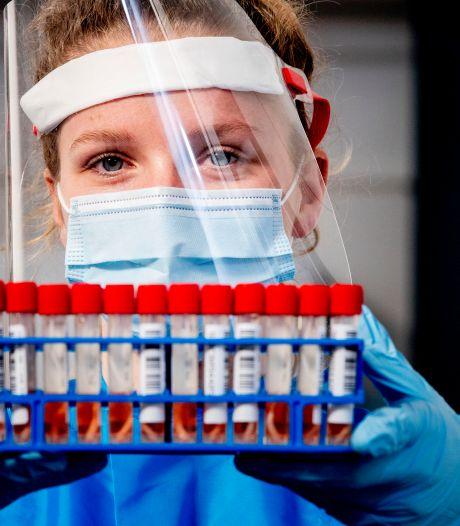 Aantal positief geteste Zeeuwen gestegen naar 627: één op de vier besmettingen in Vlissingen