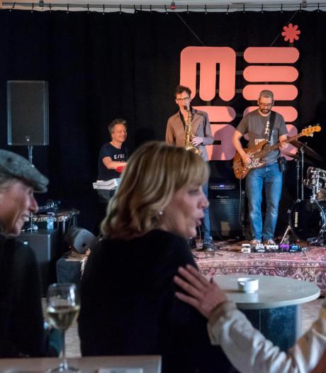 Jazz in Mess, nieuw initiatief voor zondagmiddagjazz in Harderwijk