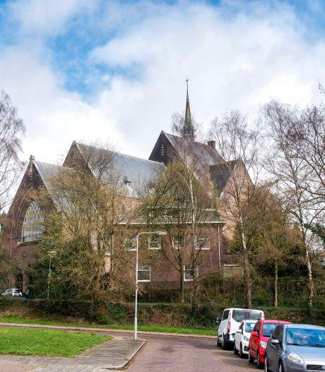 Luxe flats, studio's en een Jumbo in en rond de Arnhemse Sint Jozefkerk