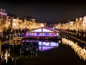 Geen kerstschaatsbaan in centrum Breda dit jaar