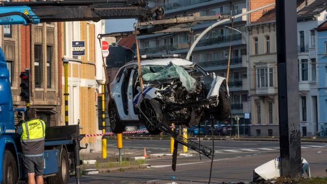 OVERZICHT. Zwart weekend op de weg: doden en zwaargewonden na zware ongevallen