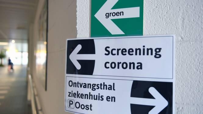 13 coronapatiënten in UZ Leuven