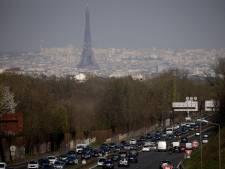 La circulation bientôt limitée à 30 km/h à Paris