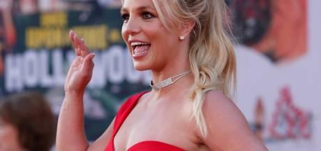 Britney Spears annonce qu'elle ne chantera plus sur scène tant qu'elle est sous la tutelle de son père