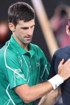 LIVE | 'Mogelijk in heel 2020 geen tennis meer', Brighton-coach Potter levert vrijwillig in