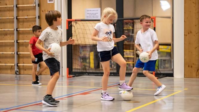 Sportclubs komen naar vrije basisschool Dorp