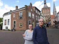 Stadswoning in Culemborg met acht eeuwen historie was bijna gesloopt: 'Ze wilden een rondweg leggen'