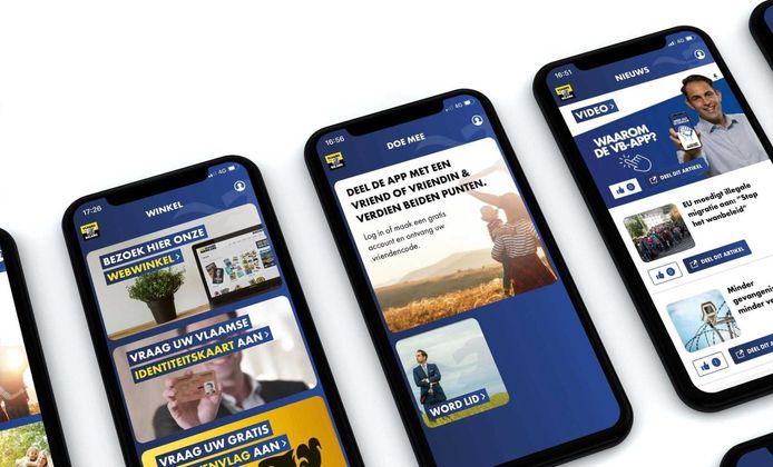 """""""Google, Facebook en Twitter zijn al lang niet meer de vrijhavens op het internet waar iedereen en elke mening welkom is"""", aldus Vlaams Belang-voorzitter Tom Van Grieken."""