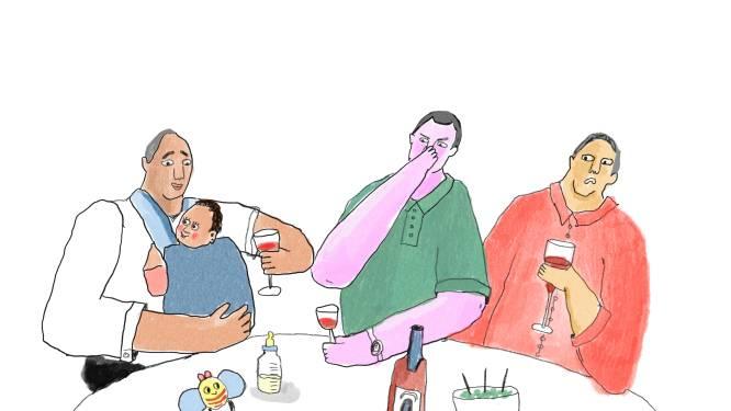 Jean-Pierre (55) vond liefde bij jongere vrouw met kinderwens: 'Mijn ex lachte vol leedvermaak'