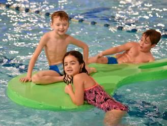 Zwembad volgende week dicht voor jaarlijks onderhoud