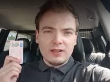 Te makkelijk: Sven koopt een rijbewijs en steelt een auto