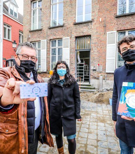 Kortingskaart 'Doe Goed Pas' voor vrijwilligers en mantelzorgers blijkt voltreffer