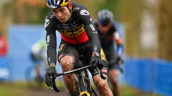 """Ex-wereldkampioenen Albert en De Vlaeminck raden Van Aert Amerikaanse WK-trip af: """"Ronde of Parijs-Roubaix, dát moet hij winnen"""""""