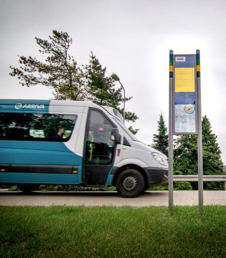 De buurtbus kapt ermee: Wie wil taxichauffeur spelen in Maas en Waal?