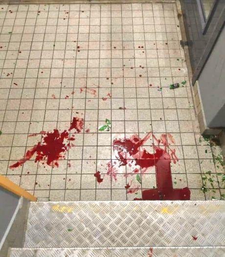Ongeluk of vechtpartij in Briljantflat? Politiek wil duidelijkheid van burgemeester Spies