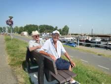 Aan de Noorddijk in Bruinisse kom je tot bezinning
