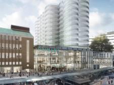 College geeft groen licht voor bouw Forum Rotterdam