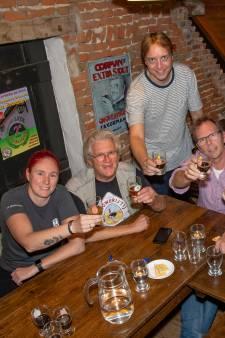 Traais Tripeltje, First Summer en Black Sabbath strijden om titel Brabants Lekkerste Bier