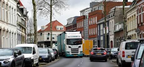 Bewoners centrumring Bergen zijn vertrouwen in gemeente kwijt