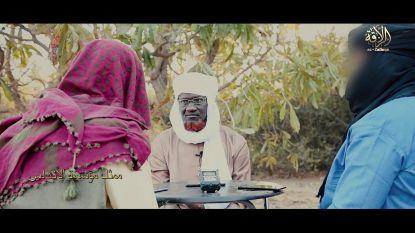Beruchte 'dode' terroristenleider duikt plots weer op in propagandavideo