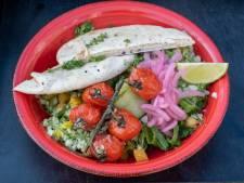 Vegetariër is vaak het haasje in Zeeuwse restaurants