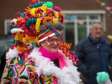Groessen: geen carnavalsoptocht, wel proclamatie