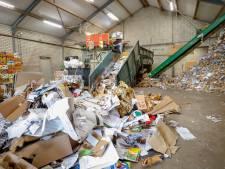 Inzameling oud papier in Hof van Twente is onduidelijk