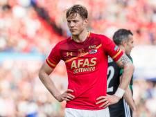 Weghorst ontgoocheld: 'Echt heel teleurstellend'