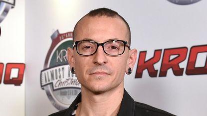 Linkin Park-frontman stapt uit het leven