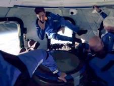 PRO in Oisterwijk roept burgemeester Janssen op: 'maak van ruimtevaarder Daemen geen ereburger'
