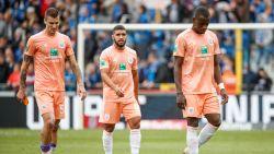 """Anderlecht-coryfeeën luiden de alarmbel niet: """"We gaan toch niet janken na vijf wedstrijden?"""""""