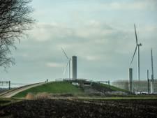 Exploitant haalt in week tijd kwart miljoen op voor windmolens in Oss:'Wie eerst komt, eerst maalt'