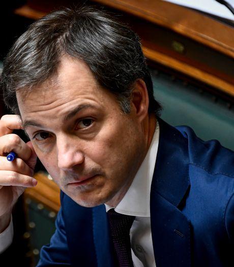 Alexander De Croo sera le nouveau Premier ministre