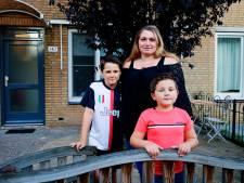 Zo lang zijn de wachtlijsten: Chantal (31) woont al zeven jaar bij haar ouders in (met twee kinderen)