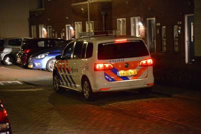 Politie op zoek naar verwarde man (29) die met mes door Breda loopt