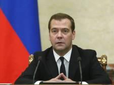 La Russie décrète l'embargo sur les produits occidentaux