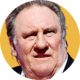 De mensen: Gérard Depardieu, Barack Obama en Britt Van Marsenille