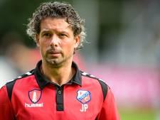 FC Utrecht verliest geheim duel van NAC