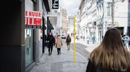 """Veldstraat vindt nieuwe adem: """"Nieuwe winkels, maar nu moeten we werk maken van heraanleg"""""""