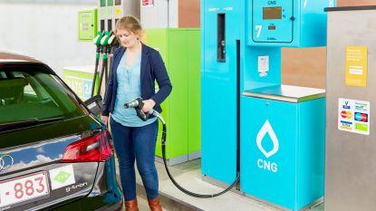 CNG-voertuigen goedkoper en milieuvriendelijker dan diesel- en benzinevoertuigen