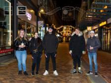 Twijfels over effect avondklok: 'Wat kan mij die 95 euro boete schelen'