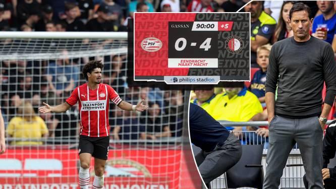 Elfrink & De Mos: 'Schmidt moet bouwen aan een PSV-elftal dat negentig minuten kan spelen'