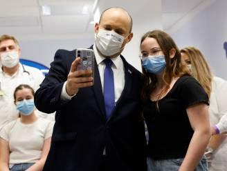 Israël dreigt niet-gevaccineerden uit openbare ruimtes te weren