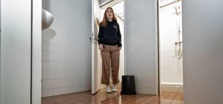 Dit wooncomplex is een nachtmerrie voor jongeren: 'Douchen doe ik bij mijn oma'