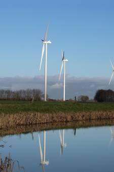 Windmolens Angerlo voorbode voor Nederland? 'Straks staat heel het land vol met die satéprikkers'