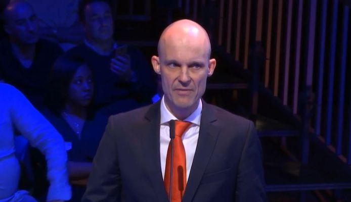 Maurice Meeuwissen (PVV)